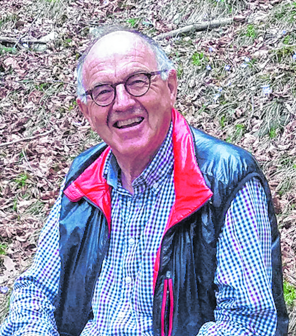 Erwin Meyer Bild